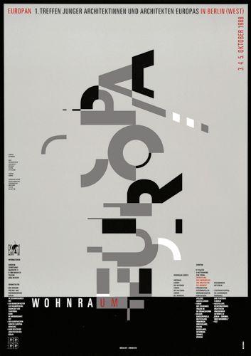 Europan/ / Ott+Stein 1988