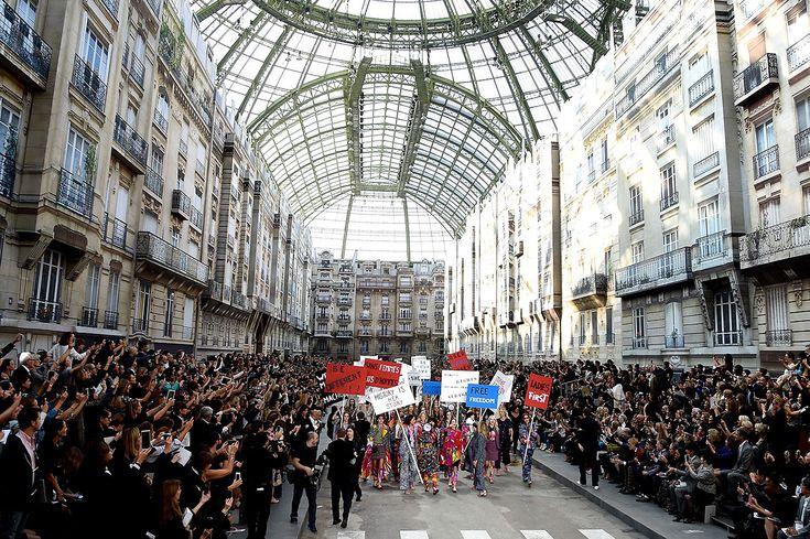Chanel Primavera 2015