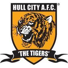 Hull City Football Club Emblem