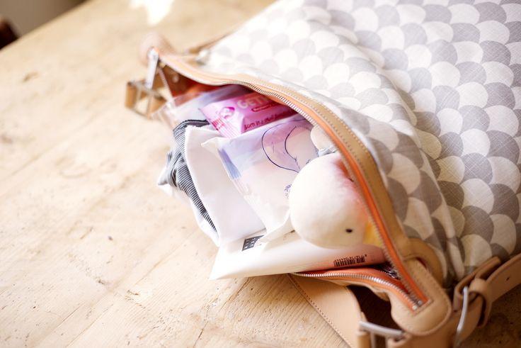 Min BB-väska | Elsa Billgrens blogg på ELLE.se!