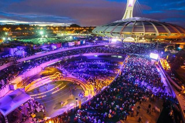 Montreal's New Year's Eve 2016-2017: These Top 20 NYE Events Will Have You Celebrating in Style: Best Montreal New Year's Events 2016-2017: The Mammouth