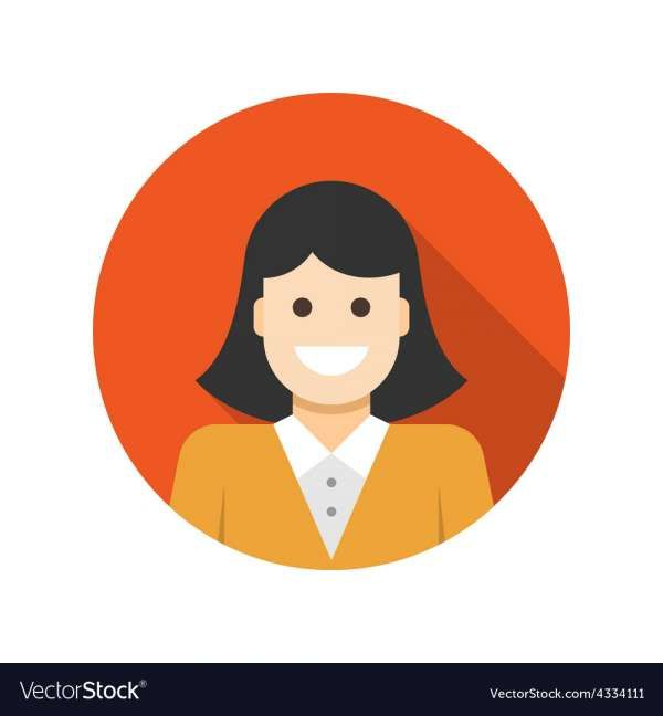 12 Business Avatar Icon People Icon Geometric Face Icon