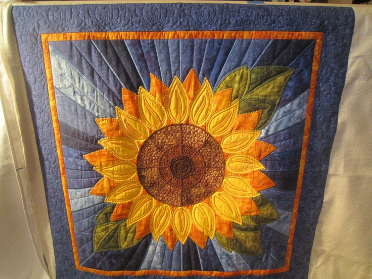 quilt sunflower the chance last scan raffle pet orphanage for quilts tickets