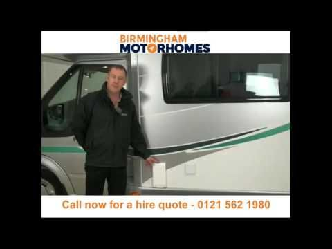 Download Motorhome hire and campervan rental Birmingham - Call 0121 562 ...