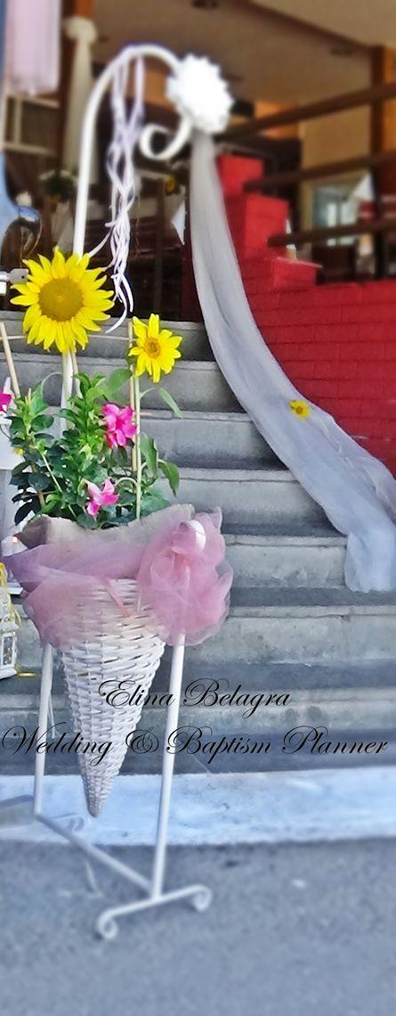 diakosmisi#vaptisis#dexiosis#koritsi#eksoxi#decoration#baptism#country#party#little#lady#wedding#baptism#planner#elinabelagra