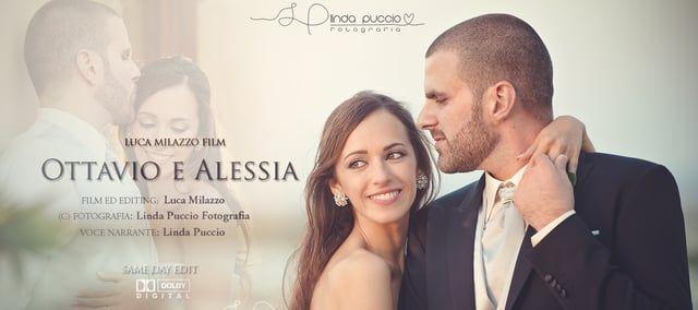 """Quando parlo di Fotografia, inclusa la mia Fotografia, penso sempre a un'emozione...che sia un sorriso, un viso di una bambina dagli occhioni immensi, una sposa emozionata o una mamma felice...questo video é un concentrato molto forte che arriva al cuore di tutti, anche degli """"sconosciuti"""" che hanno voglia di provare Emozioni vere.... info e contatti : lindapuccio.it  #weddingvideo #weddingtrailer #wedding #bride #groom #bridal #lucamilazzo #video #vimeo #lindapuccio…"""