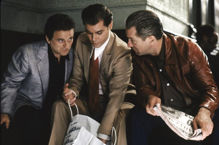 Goodfellas (Martin Scorsese, 1990)