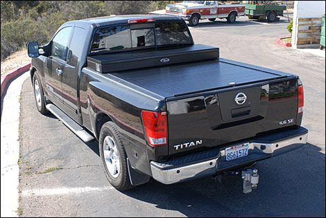 Truck Covers USAAmerican Work Cover | AZ Truck Accessories
