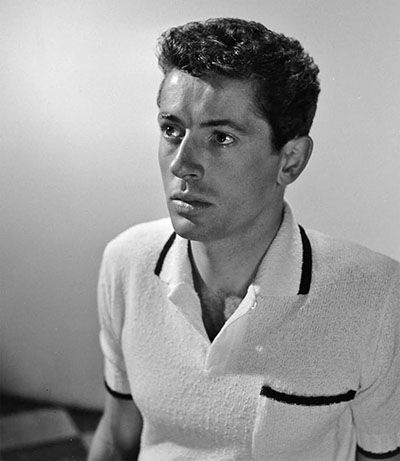 Farley Granger: Farley Granger, who died in 2011, starred in Hitchcock's Rope and Strangers on a Train, both of which dealt with gay themes. He identified and wrote about being bisexual, saying he never felt it was something he had to hide. | www.celebrio.in #celebrio