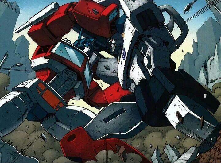 179 best decepticons autobots images on pinterest - Transformers cartoon optimus prime vs megatron ...