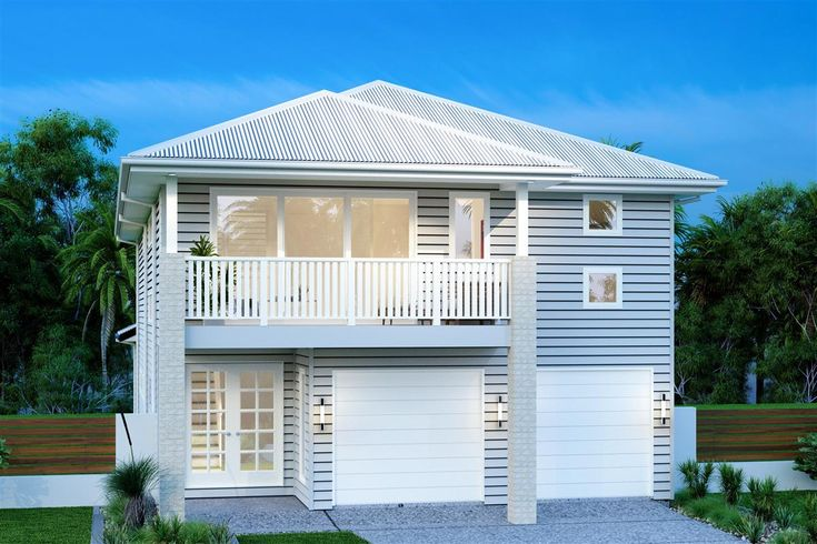 41 best our designs images on pinterest house design for Beach house designs newcastle