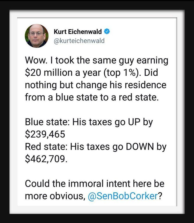 "rcmmacgregor:  ""Not only do red states not pay their fair share of taxes, but just the opposite…22 out of 26 biggest welfare states are in fact 'red, pro-Trump' states, yet they constantly call Democrats jobless and the ones who are welfare..."