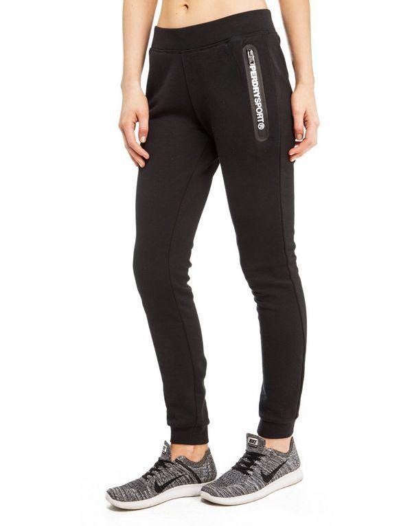 Superdry Gym Tech Pants