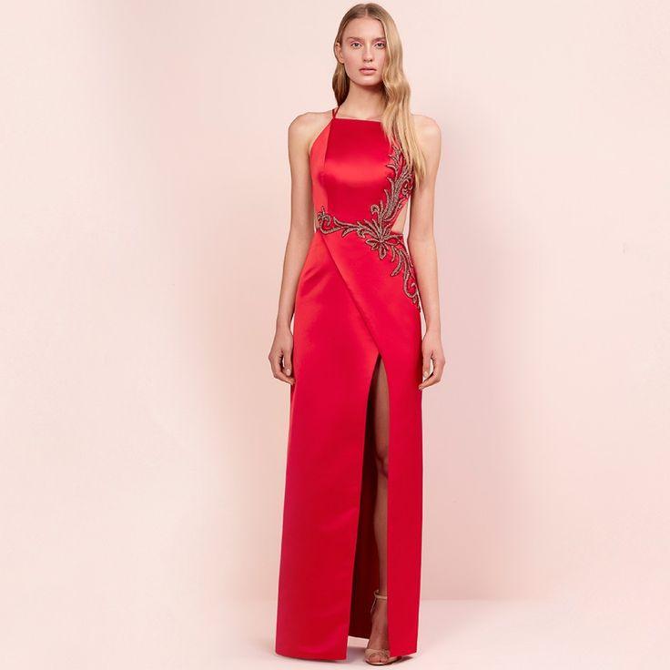 1210 best Bordados images on Pinterest | Brides, Dresses for ...