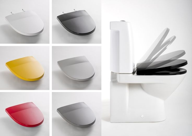 IDO Seven D -kansissa on useita värivaihtoehtoja.