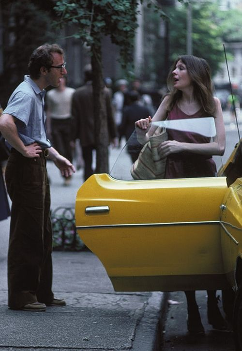 Annie Hall, 1977 (Wood Allen)