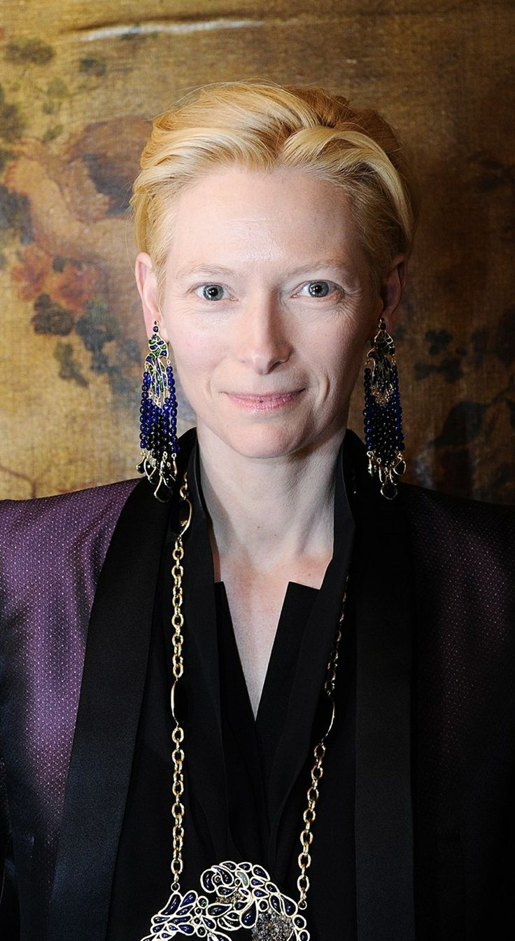 1000+ images about Tilda Swinton on Pinterest | The ...