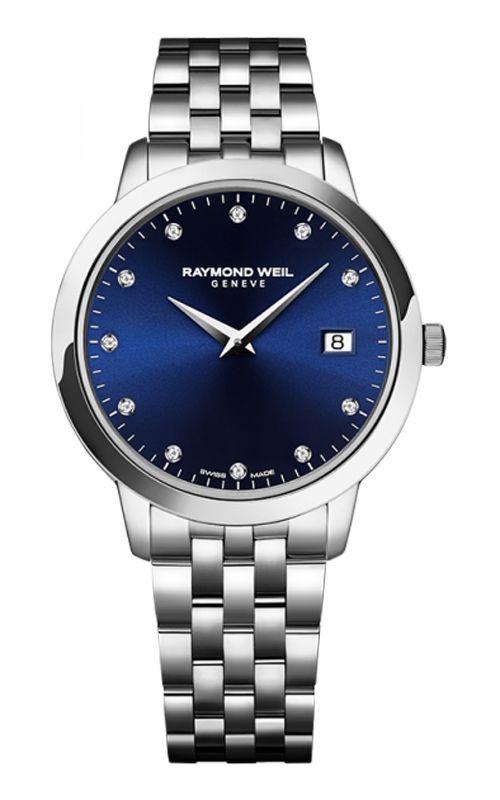 Shop Raymond Weil 5388-ST-50081 Watches | Bailey Banks & Biddle