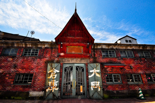 Otaru Warehouse #otaru #hokkaido