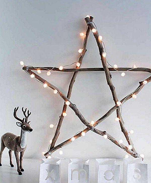 Mais decoração para sua casa no Natal