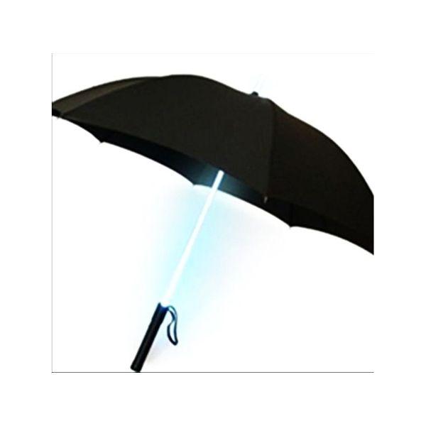 Paraguas con varilla led | Artículos Publicitarios, Promocionales. Visíta nuestra colección de #Led&Party en http://anubysgroup.com/pages/CollectionGallery/17 #AnubysGroup