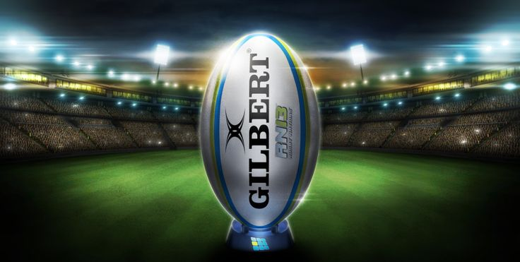 Our #Gilbert #Rugby ball in #RN13