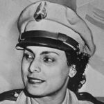 In 1934, Willa Brown-Chappell (1906-1992) was the 1st Black woman to hold a commercial pilot's license & the 1st Black woman to gain officer rank (lieutenant) in the Civil Air Patrol Squadron. She also formed the National Airmen's Association of America, the 1st Black aviators' group. In 1938, with her husband Cornelius R. Coffey, she established the 1st black-owned flying school, the Coffey School of Aeronautics.