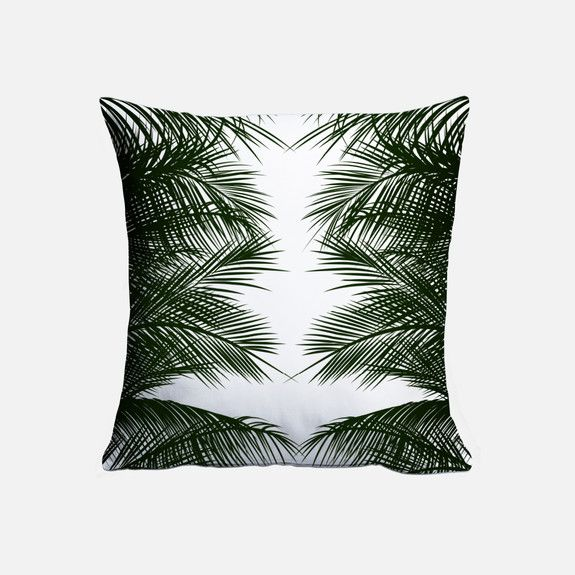 Superbalist Cushions - Palm Tree Cushion