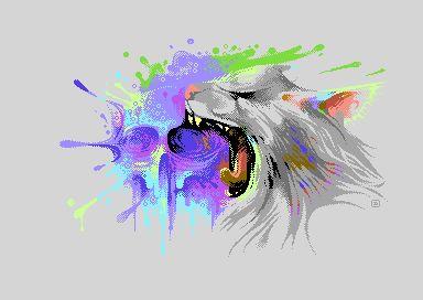 Cat Barf, Duce / Extend Psykoz 2016