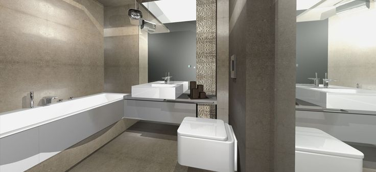 Pomysł na łazienkę