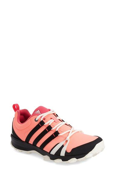 adidas 'Trail Rocker' Trail Running Shoe (Women) available at #Nordstrom