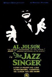 The Jazz Singer 1927