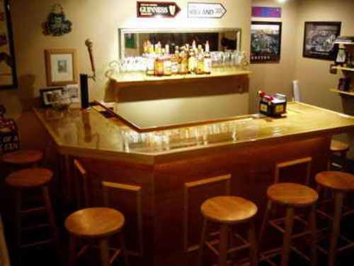 Home Bar Designs | Home Bar Ideas Home Bar Ideas Give Another Atmosphere
