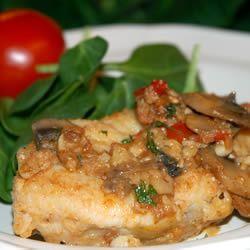 Monkfish Provincial Allrecipes.com