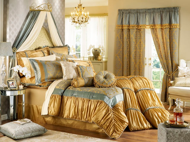 HomeChoice Baltimore Bedding