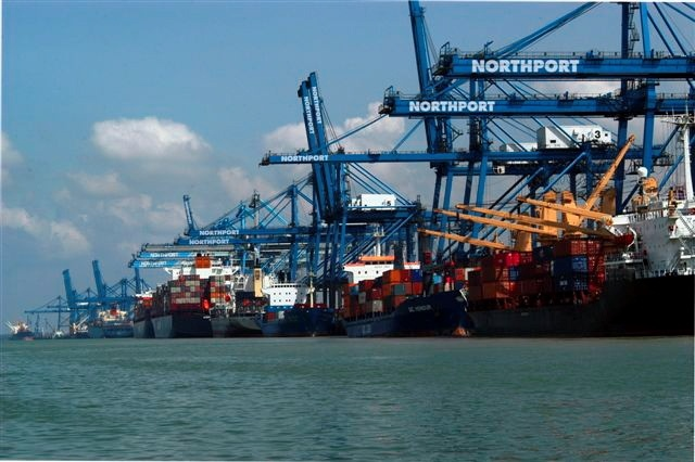 Northport, located at Port Klang Malaysia, is fully Malaysian-owned and operated by Northport (Malaysia) Bhd, and is one of the largest private port operating companies in the region.
