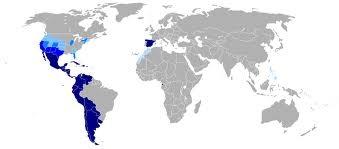 IDIOMA CASTELLANO No hay en el mundo entero idioma como el Castellano de vocablos el más sincero ¡de versos el más soberano! El Castellano es austero el Castellano es lozano tiene dureza de acero ¡tiene corazón de humano!