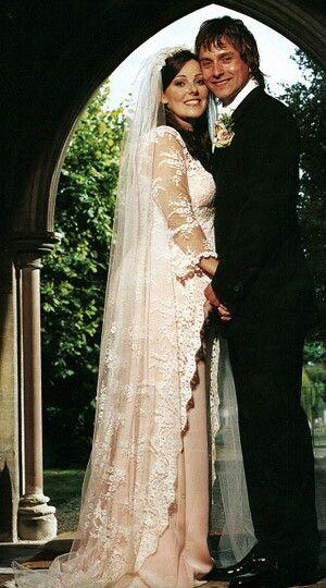 Ruthie henshall wedding