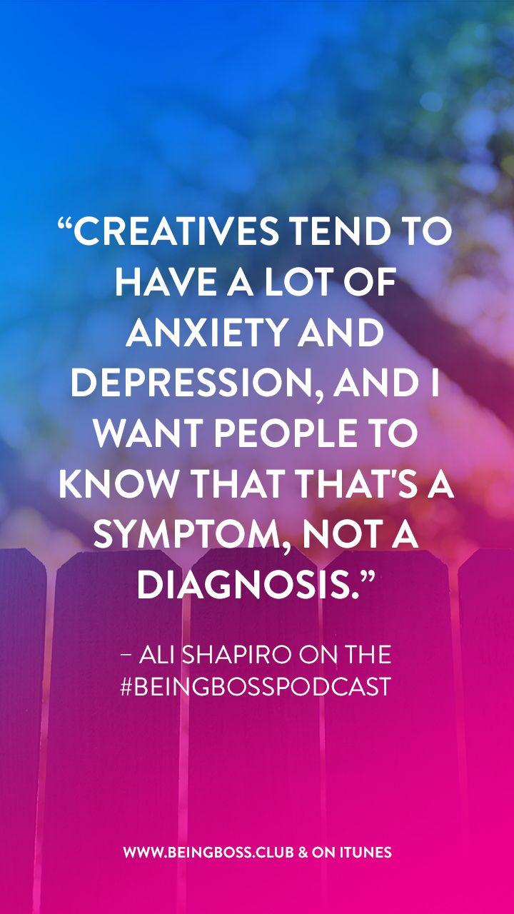 Health, Body, & Business with Ali Shapiro | Health