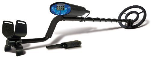 Metal Detectors ~ Turn An Afternoon In The Park Into A Treasure Hunt   Something For Everyone Gift Ideas