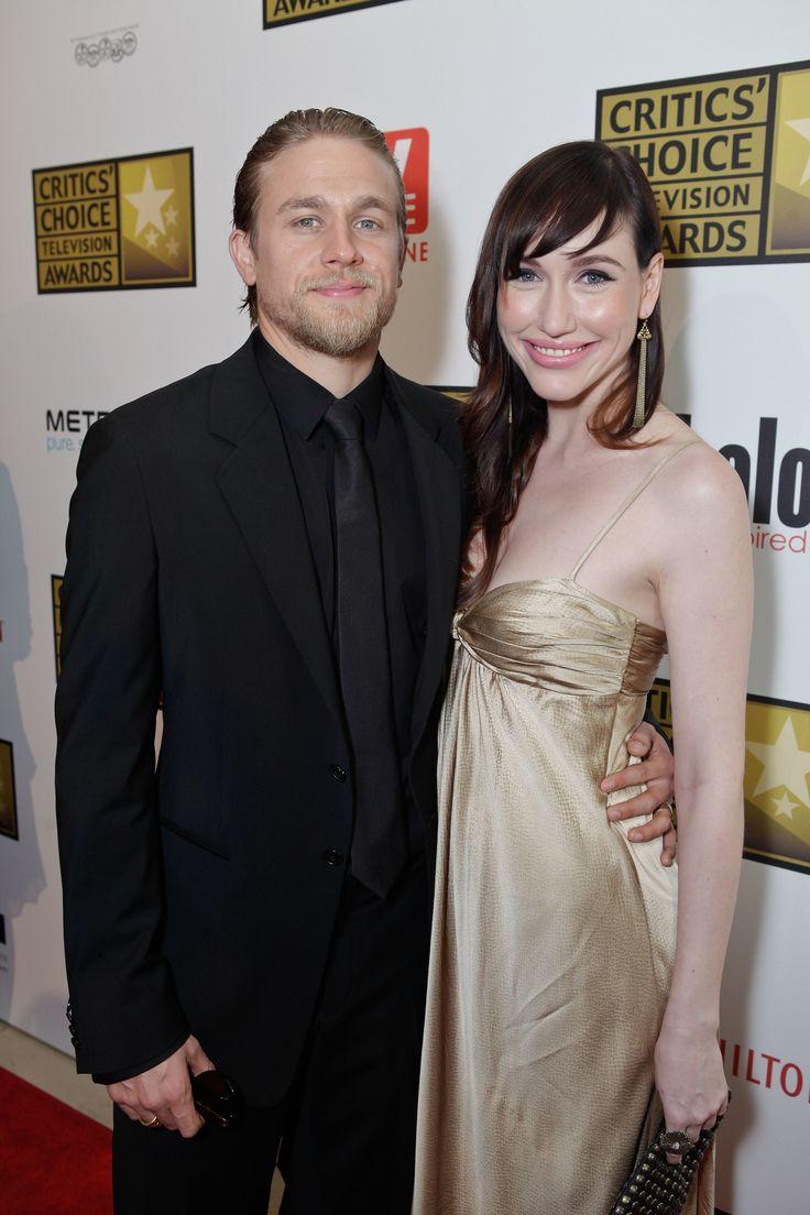 Wer ist eigentlich Charlie Hunnam's Freundin, Morgana McNelis? Wir haben alle Details!