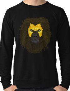 Golden Lion Lightweight Sweatshirt