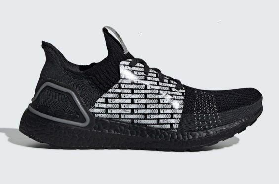 Release Date: Wood Wood x adidas Ultra Boost 2019