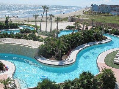 Diamond Beach Resort & Spa - Galveston, TX