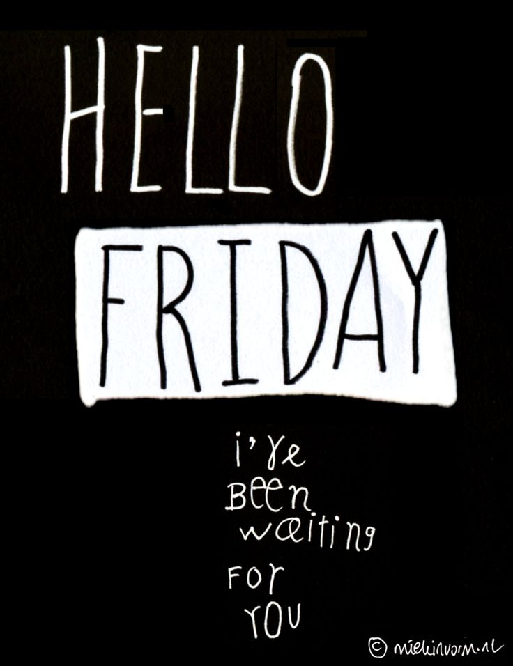 #quote #friday