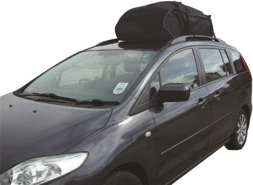 Streetwize Car Roof Top Cargo Bag Carrier Ideal For Cars With Existing Roof Rails No description (Barcode EAN = 5026637628269). http://www.comparestoreprices.co.uk/december-2016-4/streetwize-car-roof-top-cargo-bag-carrier-ideal-for-cars-with-existing-roof-rails.asp