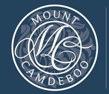 Mount Camdeboo - tip from Di