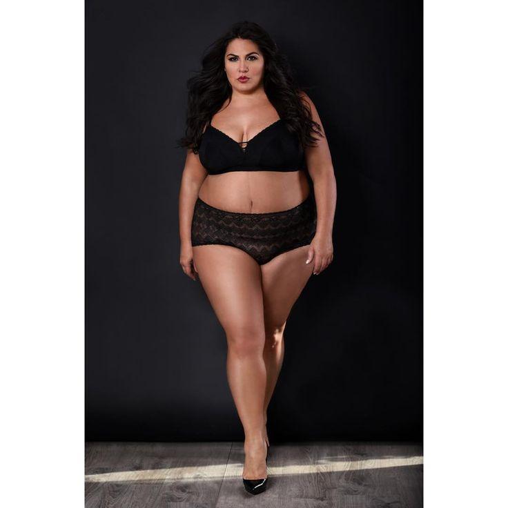 Plus Size Model Daniela Lombardi Daniela Lombardi