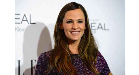 Rebecca Eckler discusses Jennifer Garner, sexism in Hollywood and sexism in the workplace.