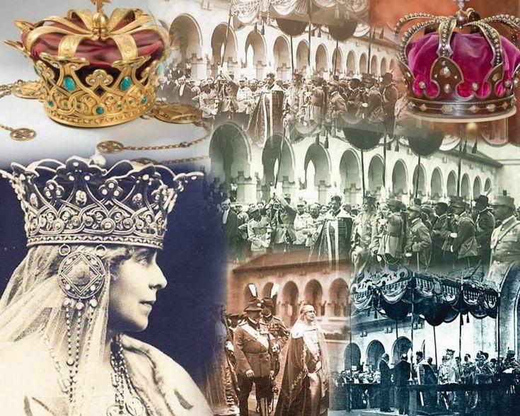 La 15 octombrie 1922, la Alba Iulia, cetate simbol a naţiunii române, a avut loc ultimul episod prin care se consfinţea unirea tuturor provinciilor româneş